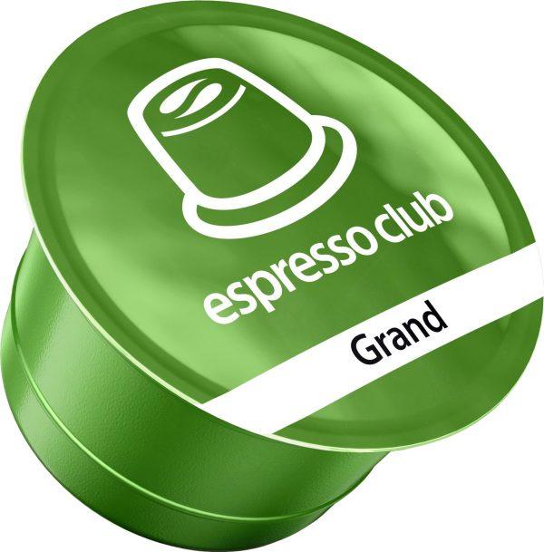Grand אספרסו קלאב EspressoClub