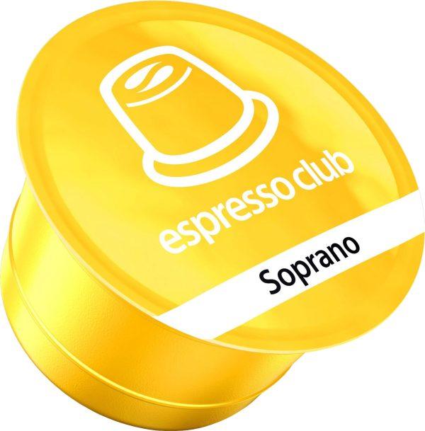 Soprano אספרסו קלאב EspressoClub