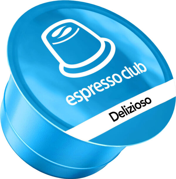 Delizioso אספרסו קלאב EspressoClub