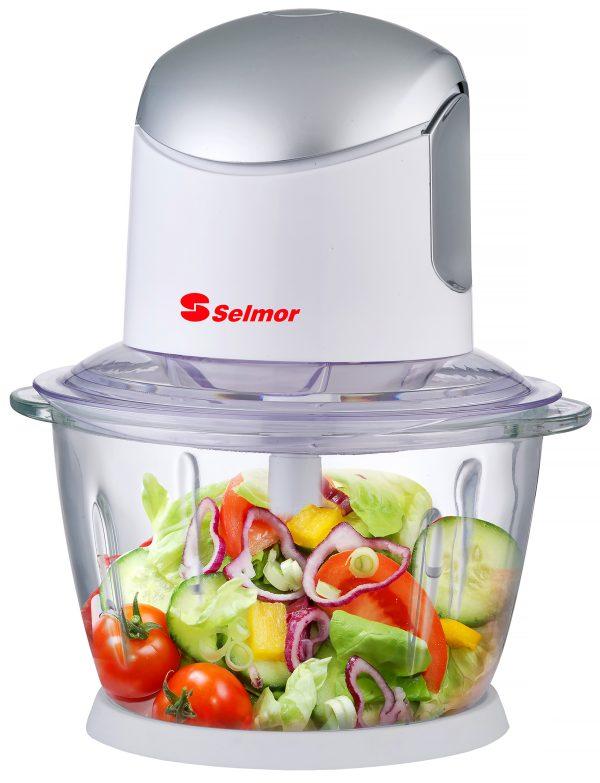 קוצץ ירקות חשמלי Selmor SE186 סלמור