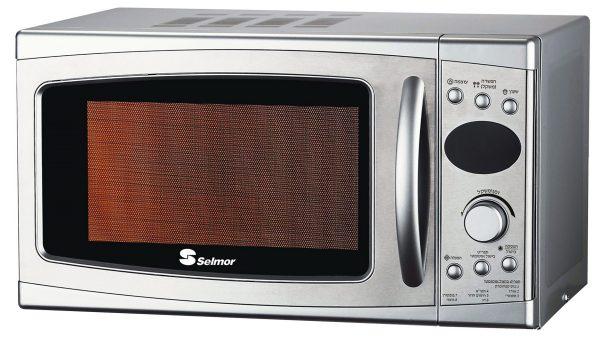 מיקרוגל דיגיטלי 20 ליטר דגם 700W SE468 סלמור Selmor