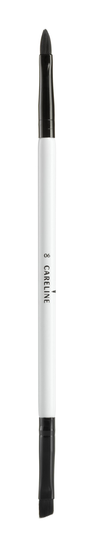 מברשת דו צדדית מס' 06 Careline The Brushes