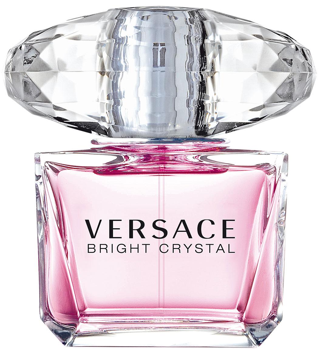 א.ד.ט לאשה 90 מ״ל Versace Bright Crystal