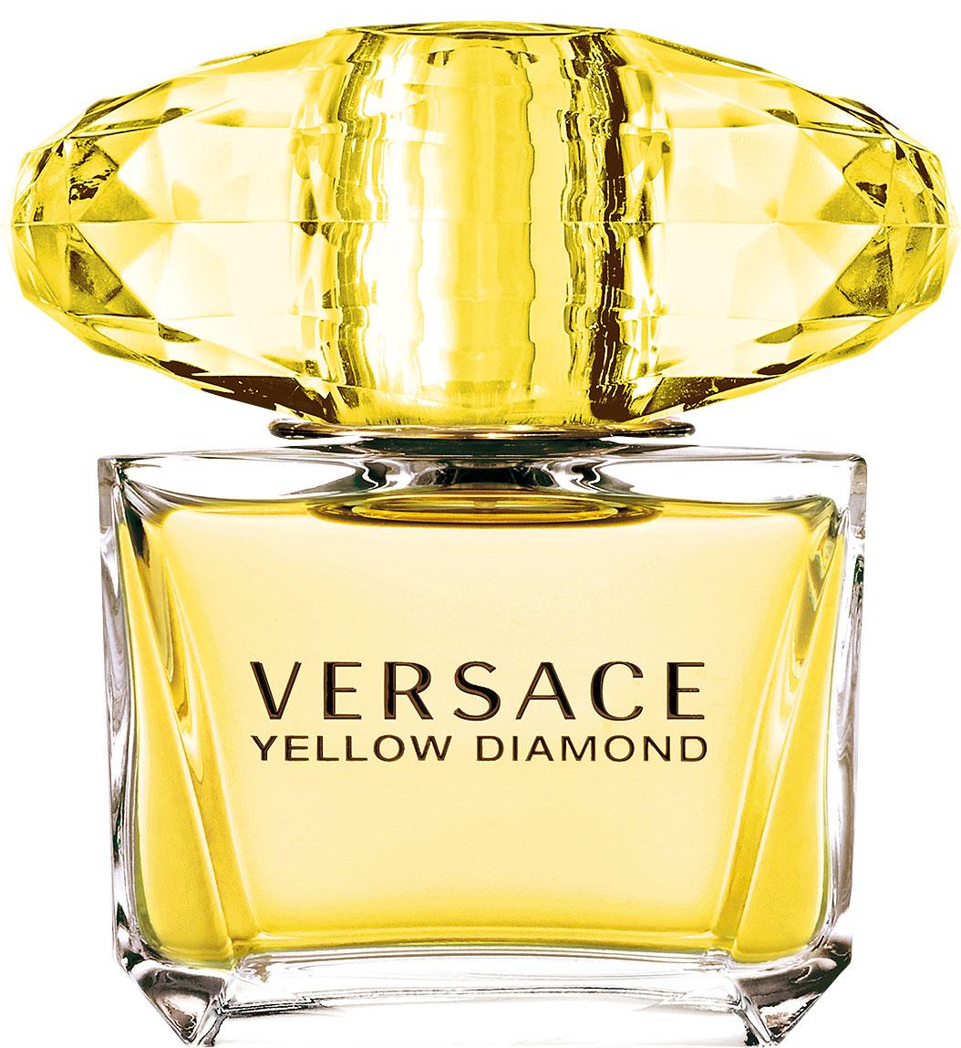 א.ד.ט לאשה 90 מ״ל Versace Yellow Diamond