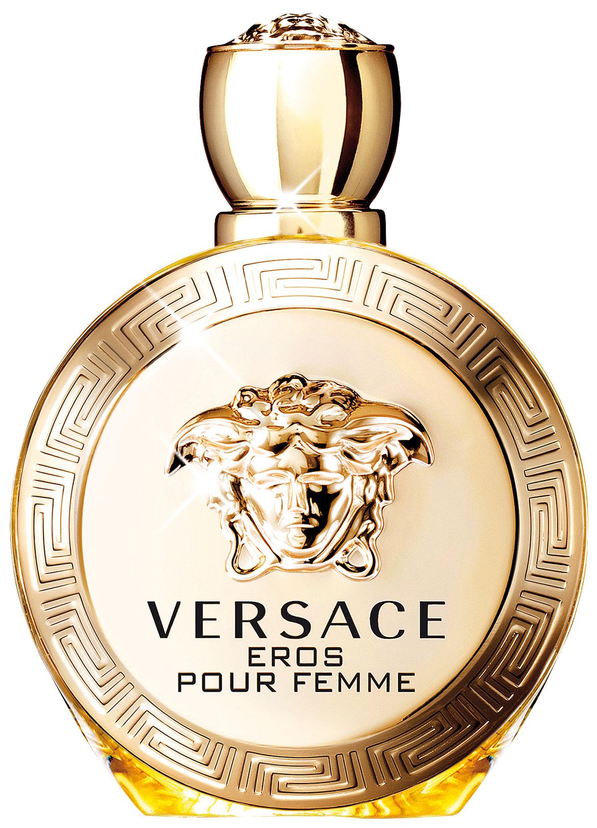 א.ד.פ לאשה 100 מ״ל Versace Eros Pour Femme