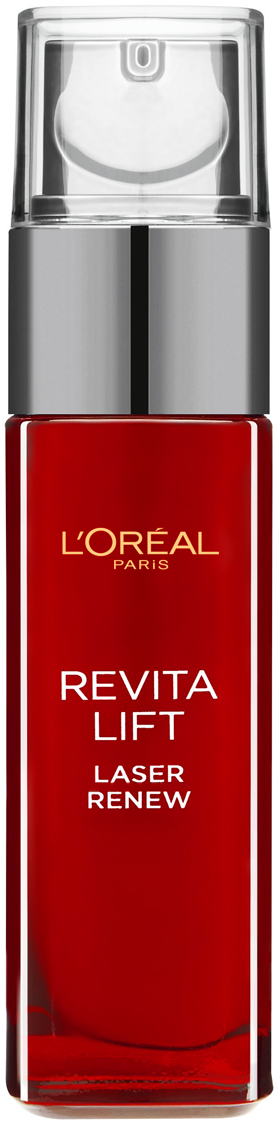 סרום רויטליפט לייזר 30 מ״ל L'Oréal Paris Revitalift Laser Renew X3