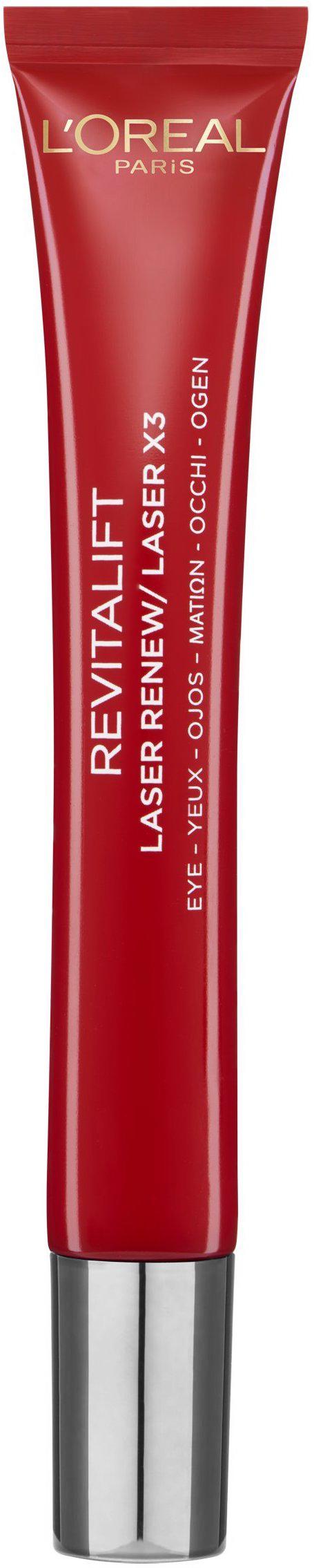 קרם עיניים רויטליפט לייזר L'Oréal Paris X3
