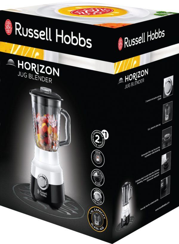 בלנדר זכוכית Russell Hobbs Horizon דגם 24721-56