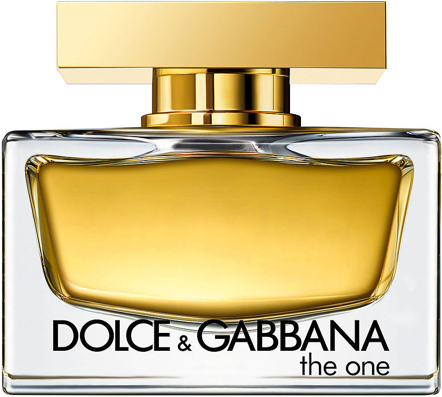 Dolce & Gabbana: The One for Her א.ד.פ לאשה 100 מ״ל