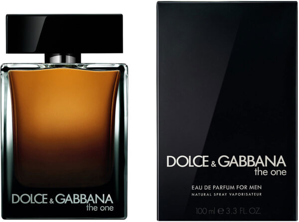 Dolce & Gabbana: The One for Him 100ml EDP