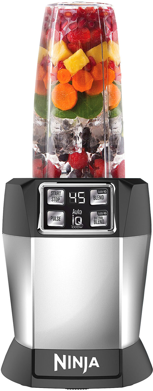 נוטרי נינג'ה שייקר חכם Auto-IQ Ninja דגם BL480