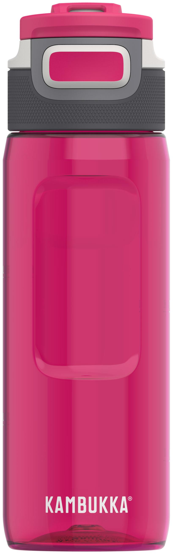"""בקבוק שתיה סגול 750 מ""""ל Kambukka Elton Lipstick קמבוקה"""